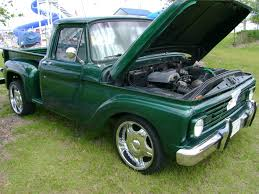 1969 ford pick up