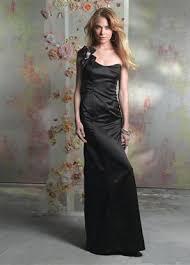 one shoulder bridesmaids dresses