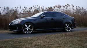 lexus is 250 wheels