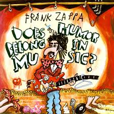 Frank Zappa - Does Humor Belong In Music ?