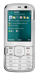 nokia n79 mobile phone