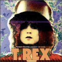 T. Rex - Rabbit Fighter