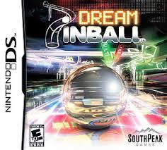 ds pinball