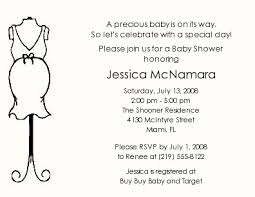 black baby shower invitations