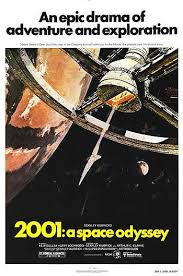 2001 a space odyssey posters