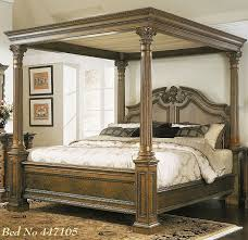 king size four poster beds