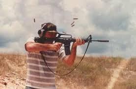 fusil ar 15