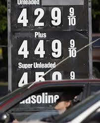 $4 gas