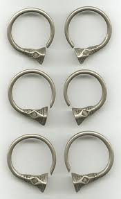 mens tribal earrings