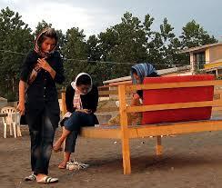 persian girls pic