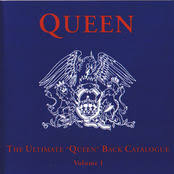 Queen - The Ultimate Queen Back Catalogue, Volume 1
