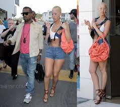 amber rose shoes
