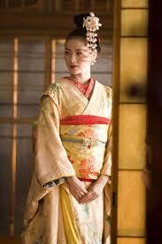 japanese women in kimono