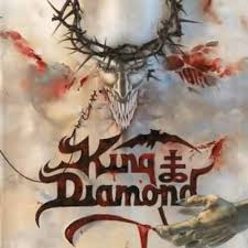 King Diamond - House Of God