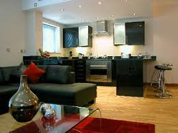 apartments in the uk