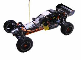 fast remote controlled car