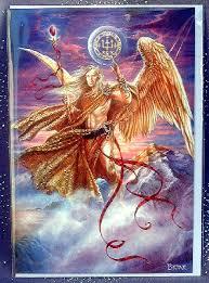 archangel raphael picture