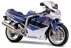 gsxr 750 1990