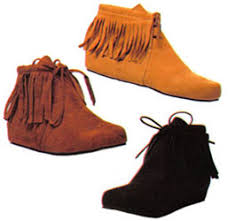 indian boot