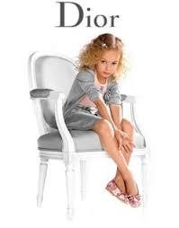 dior children