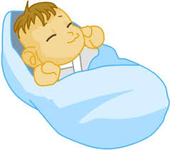clipart of baby
