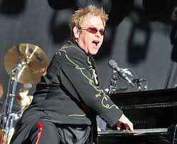 Elton John - The Elton John Live Collection