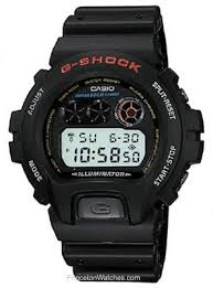 casio g shock illuminator