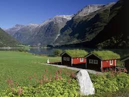 Lakeside Homes, Oldenvatnet