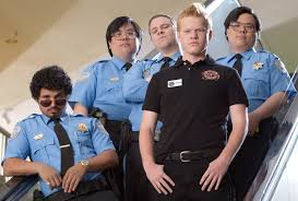 observe and report video