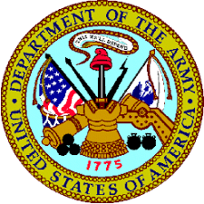 department of the army emblem