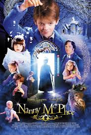 nanny mcphee movies