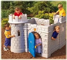 castle playhouses