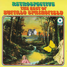 buffalo springfield retrospective