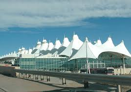denver airport address