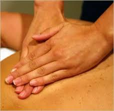 body massage photo