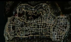 midnight club 3 maps