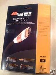 monster cable m1000 hd