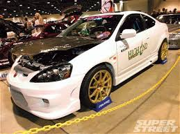 import car shows