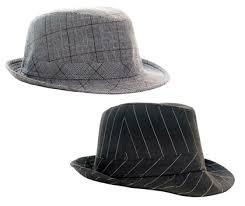 sombreros fedora