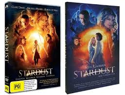 star dust dvd