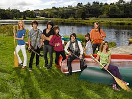camp rock the movie
