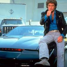 knight rider show