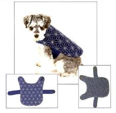 dog cloth pattern
