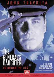 the general daughter