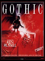 gothic ken russell