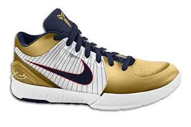 kobe olympic shoes