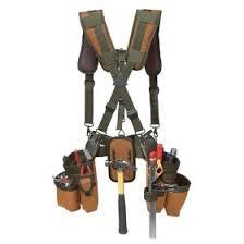 construction tool belt