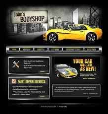 car bodyshop