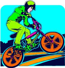 bicycles bmx