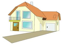 graphics of houses